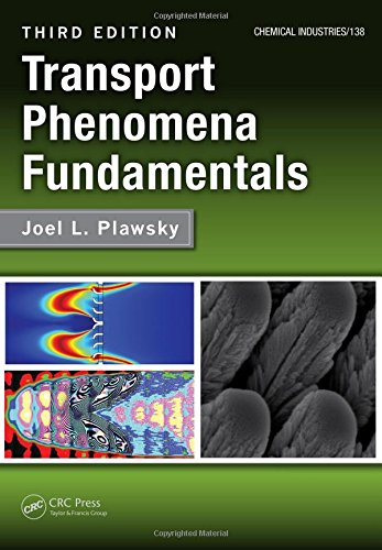 Transport Phenomena Fundamentals (Chemical Industries)
