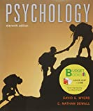 Loose-Leaf Version for Psychology 11th Edition