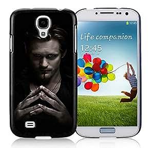 True Blood Eric Black Cool Customized Design Samsung Galaxy S4 I9500 Case