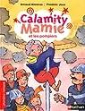 Calamity Mamie et les pompiers par Alméras