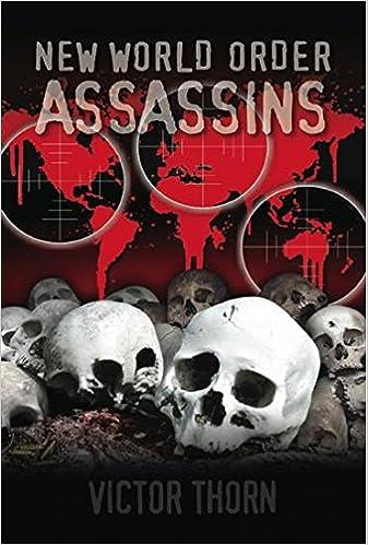 Amazon.com: New World Order Assassins (9780984635009 ...