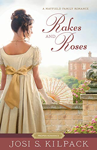 Book Cover: Rakes and Roses