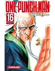 One-Punch Man, Tome 16 : A fond !