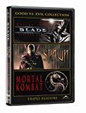 Spawn/Blade/Mortal Kombat