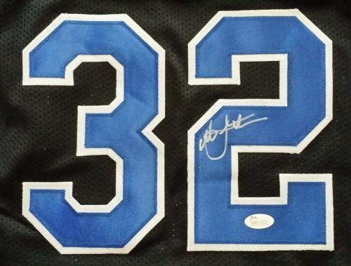 c825968cccd5 Amazon.com  Signed Christian Laettner Jersey - JSA Certified - Autographed  College Jerseys  Sports Collectibles