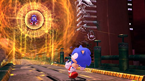 Sonic Generations - Nintendo 3DS by Sega (Image #4)
