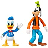 MICKEY Mouse E Pluto #14 Disney negozio Toybox Action Figure NUOVO ESCLUSIVO