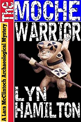 The Moche Warrior