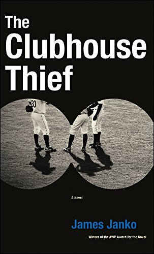 The Clubhouse Thief (Awp Award for the - Com Janko