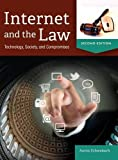 img - for Internet and the Law: Technology, Society, and Compromises, 2nd Edition book / textbook / text book