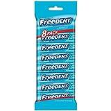 Freedent Chewing Gum Spearmint 5 Sticks - 20 Pack