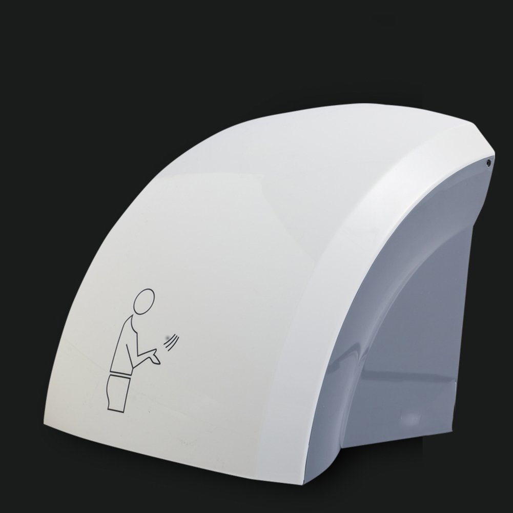 Automatic High Speed Hand Dryer,Commercial Hand Dryer Surface Mounted Fast Warm Air Automatic Dryer