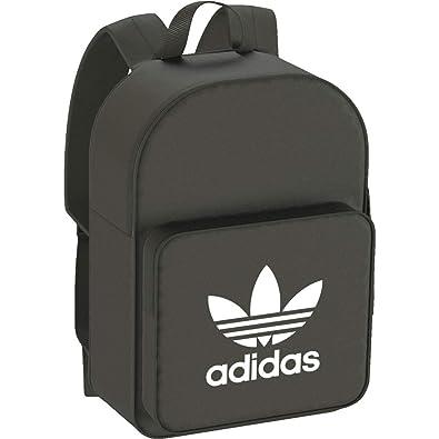 d56407561508d adidas BP CLAS TREFOIL, Unisex Adults' Backpack, Green (Carnoc), 15 ...