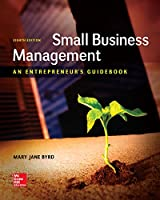 Small Business Management: An Entrepreneur's Guidebook, 8th Edition Front Cover
