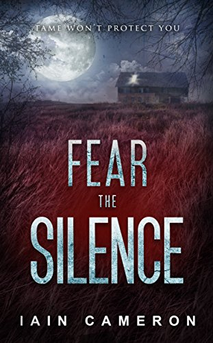 book cover of Fear the Silence