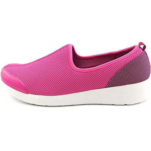 Easy Spirit e360 Fun Runner Lona Zapatos para Caminar
