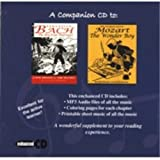 Bach and Mozart Companion CD