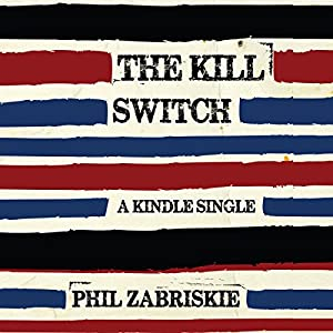 The Kill Switch Hörbuch