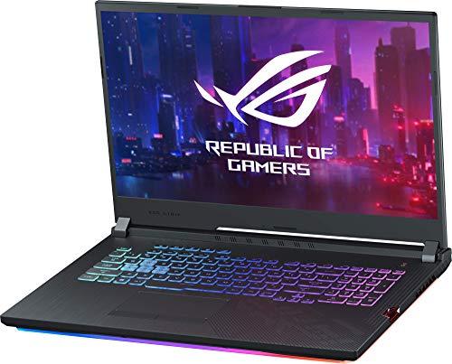 """ASUS GL504GV-ES020 - Ordenador portátil Gaming 15.6"""" FullHD 144Hz + ROG Gladius II Core - Ratón de Gaming por Cable Ligero y ergonómico 2"""