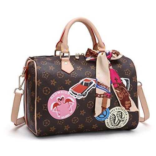 Designer Satchel Handbags - 7