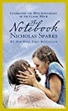 The Notebook, Nicholas Sparks, 1455582875