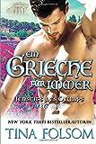 Ein Grieche für immer (Jenseits des Olymps - Buch 4) (German Edition)