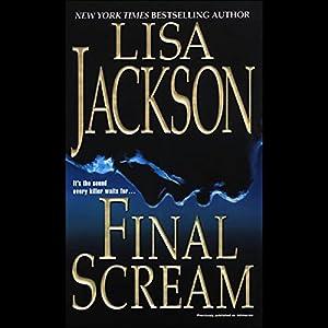 Final Scream Audiobook