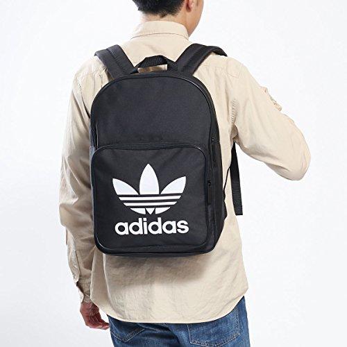 Navy Collegiate CLAS Trefoil Bp Bag adidas gnP0aqX1c