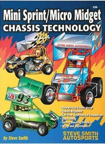 Sprint Car Chassis - Mini Sprint/Micro Midget Chassis Technology