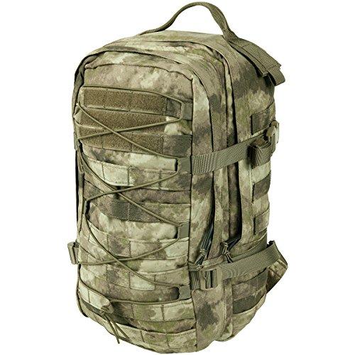 Helikon Raccoon Backpack A-TACS AU