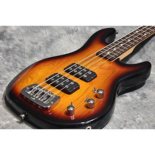 G&L/Tribute L-2000 Rosewood Fretboard 3 Tone Sunburst B07BXDQX15