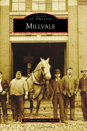 Millvale (Images of America) PDF