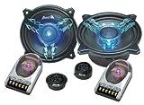 "Blitz BZC5K 5.25"" 2-Way Component Speaker System"