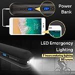 CYCPLUS-150PSI-Pompa-dAria-elettrica-Compressore-Portatile-Mini-Gonfiatore-con-LCD-Digitale-LED-Luce-Ricaricabile-Li-Ion-12V-per-Tutti-i-Tipi-di-Biciclette-Auto-Moto-e-Altre-Palline