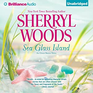 Sea Glass Island Audiobook