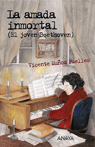 Amazon.com: La amada inmortal (Literatura Juvenil (A Partir ...