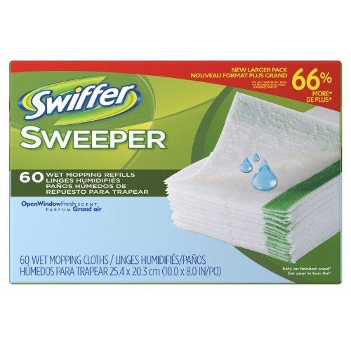 swiffer sweeper 60 - 6