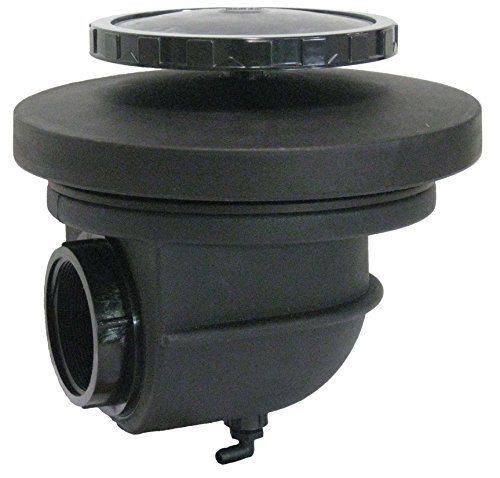 EasyPro 3″ Pond Bottom Drain Kit (EBD4A drain) with Air Diffuser Includes 3″ Fittings