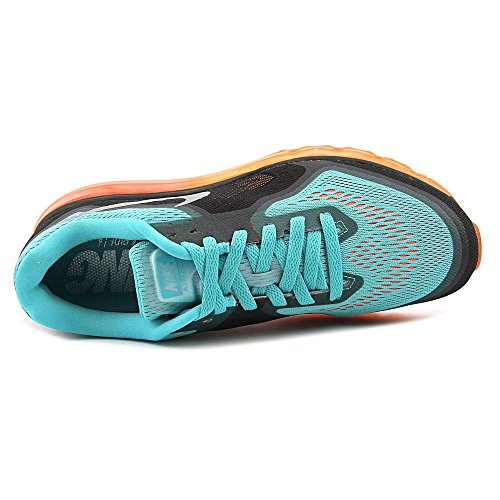 Nike Air Max 2014 Fibra sintética Zapato para Correr
