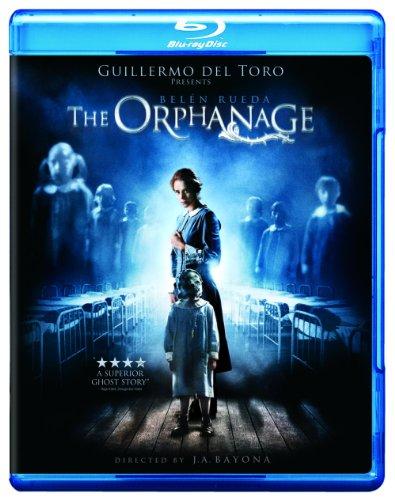 Orphanage, The [Blu-ray]