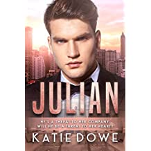 Julian: BWWM Romance (Members From Money Book 31)