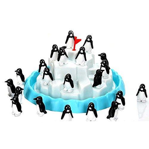 Ziyier G&E: Pile up n Penguin's island /