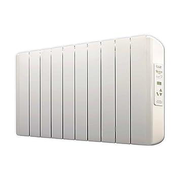 farho Radiadores Electricos bajo Consumo Eco-X • 1250 Watios • TERMOSTATO