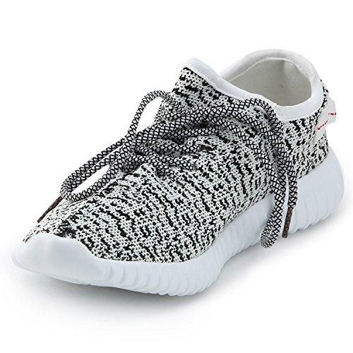 Alexis Leroy Printemps Été Femmes Court Tissu Athlétique Mocassin Chaussures Gris