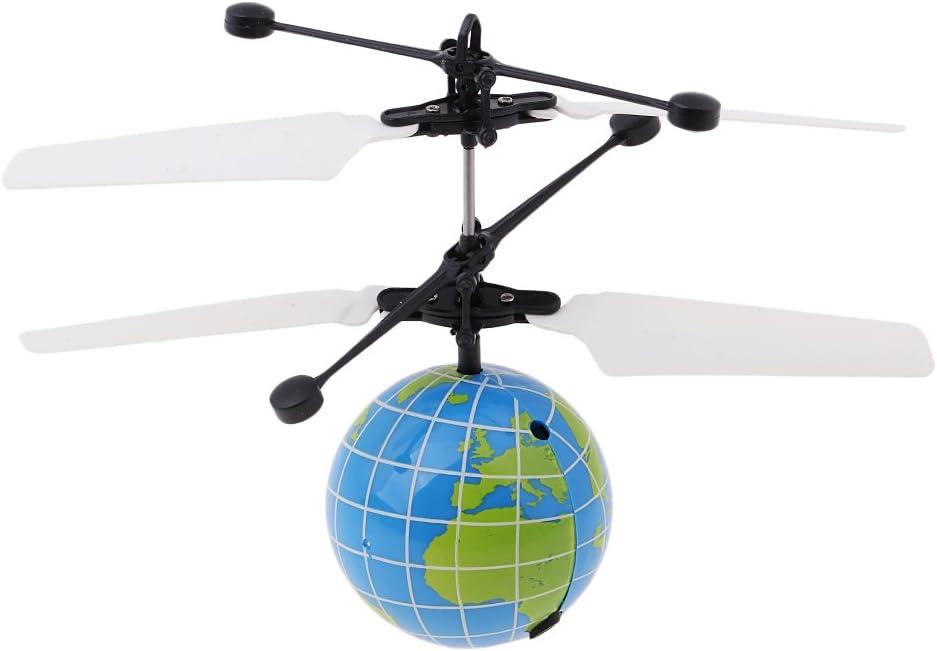 non-brand RC Drone de Bola Voladora Flying Ball Juguete ...