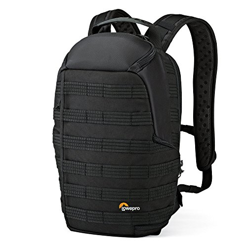 Lowepro Pro Tactic BP 250 AW. Backpack and Daypack for Mirrorless Camera and DJI Spark Drone. by Lowepro