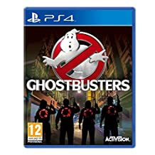 Ghostbusters (PS4) (UK)