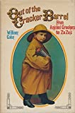 img - for Out of the Cracker Barrel;: The Nabisco Story, From Animal Crackers to Zuzus book / textbook / text book