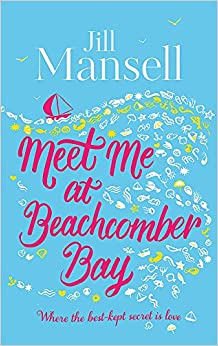 Book Meet Me at Beachcomber Bay: the Feel-Good Bestseller You Have to Read This Summer