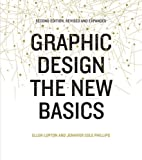 Our bestselling introduction to graphic design is now available in a revised and updated edition. In Graphic Design: The New Basics, bestselling author Ellen Lupton (Thinking with Type, Type on Screen) and design educator Jennifer Cole Philli...
